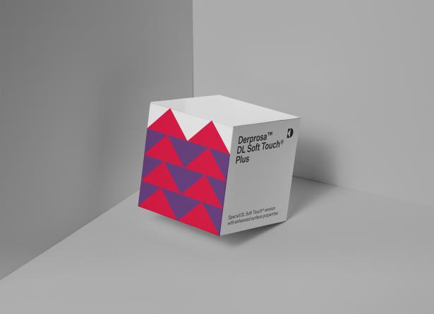 Luxury folding cartons