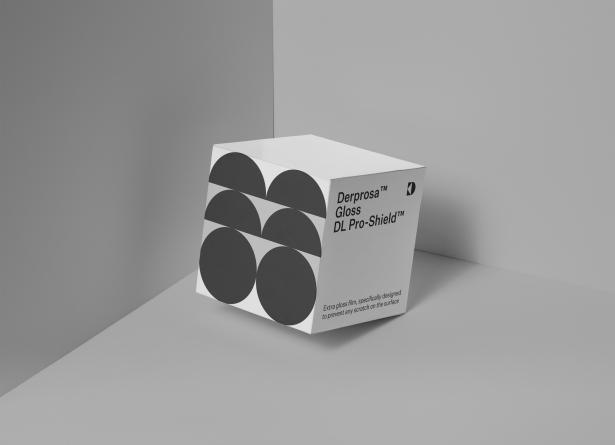 Packaging de lujo