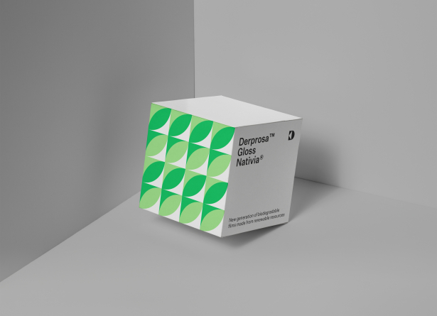 Packaging de lujo