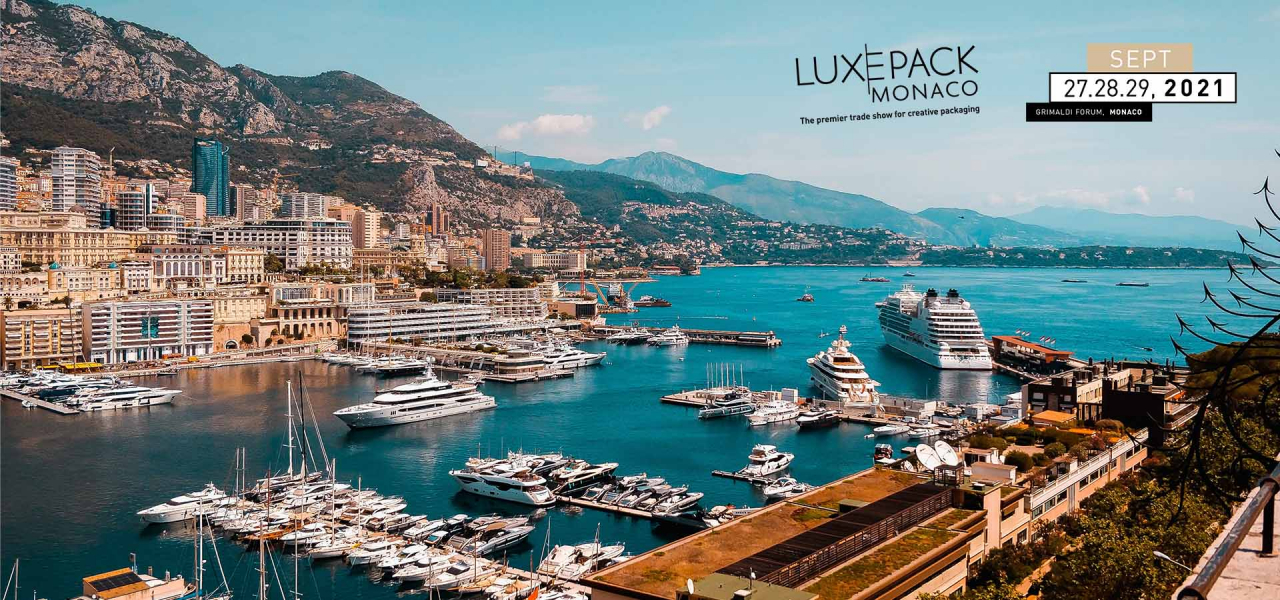 Derprosa by Taghleef Industries at Luxe Pack Monaco 2021